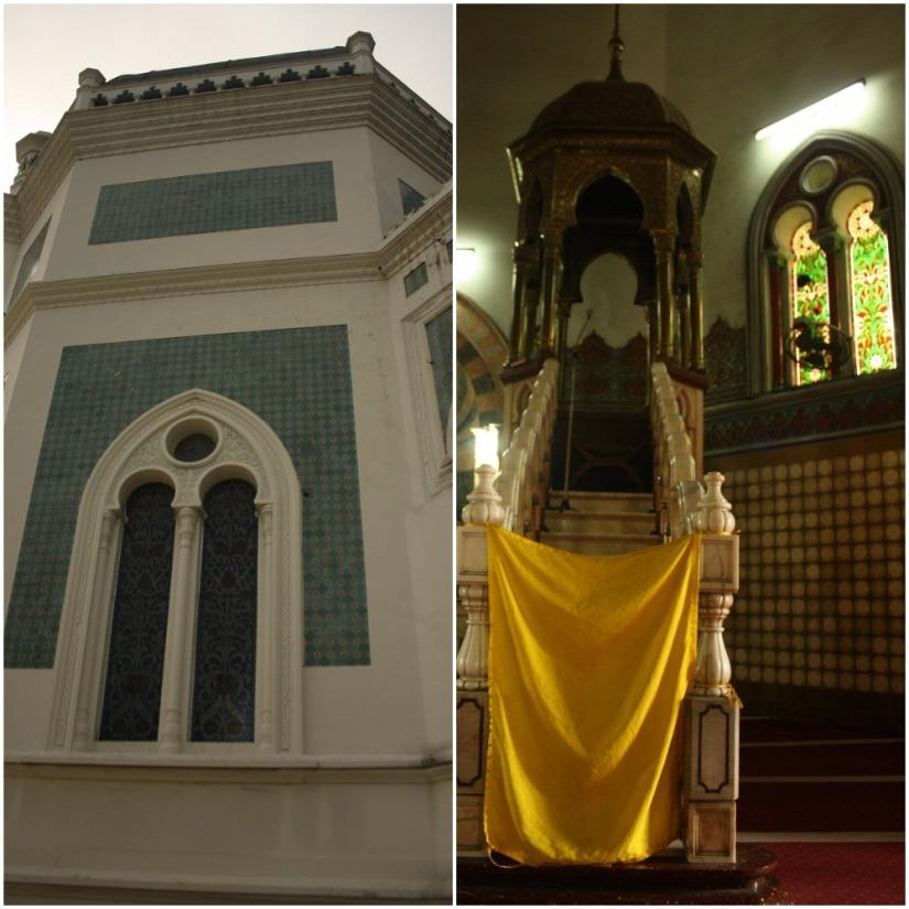 Konon, Tjong A Fie juga berkontribusi dalam pendanaan Masjid Raya Medan