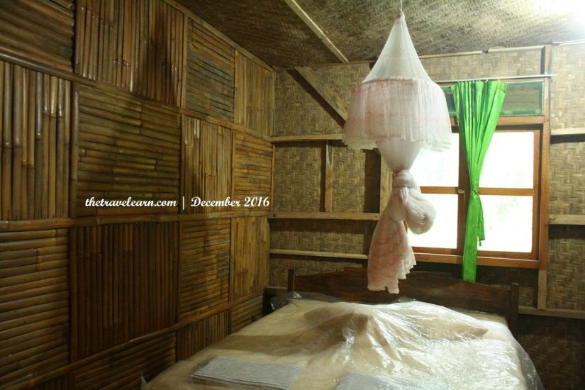 Kamar Tidur Villa Botani Bogor