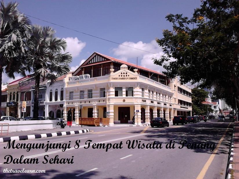 Wisata Kuala Lumpur Ke Penang on