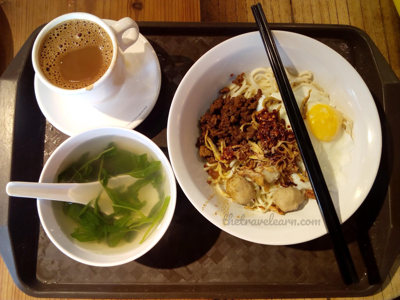 Pengalaman Makan Murah Di 7 Tempat Singapura Thetravelearn