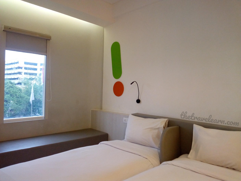 Review Pop Hotel Pasar Baru Jakarta Dan Perbandingannya Dengan Hotel Budget Lainnya The Travelearn