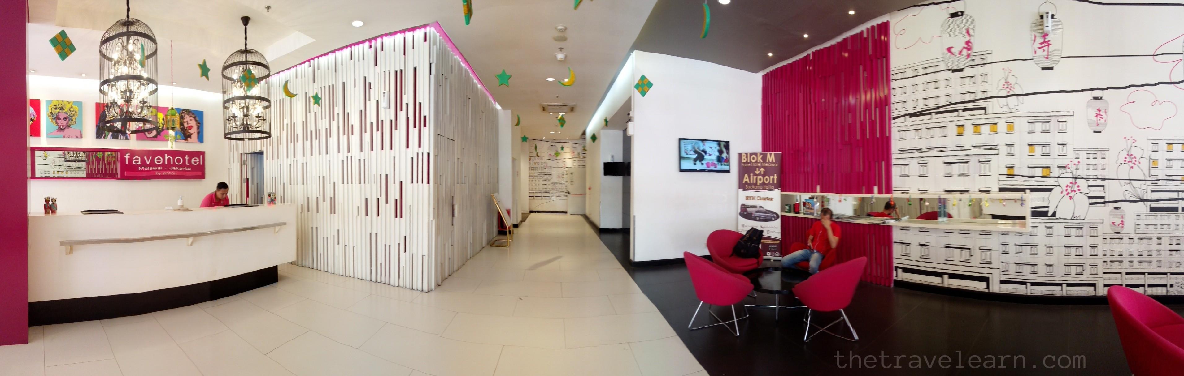Favehotel Melawai Dekat Stasiun Mrt Blok M Hotel Murah Tapi Kamar Dan Sarapannya Juara The Travelearn