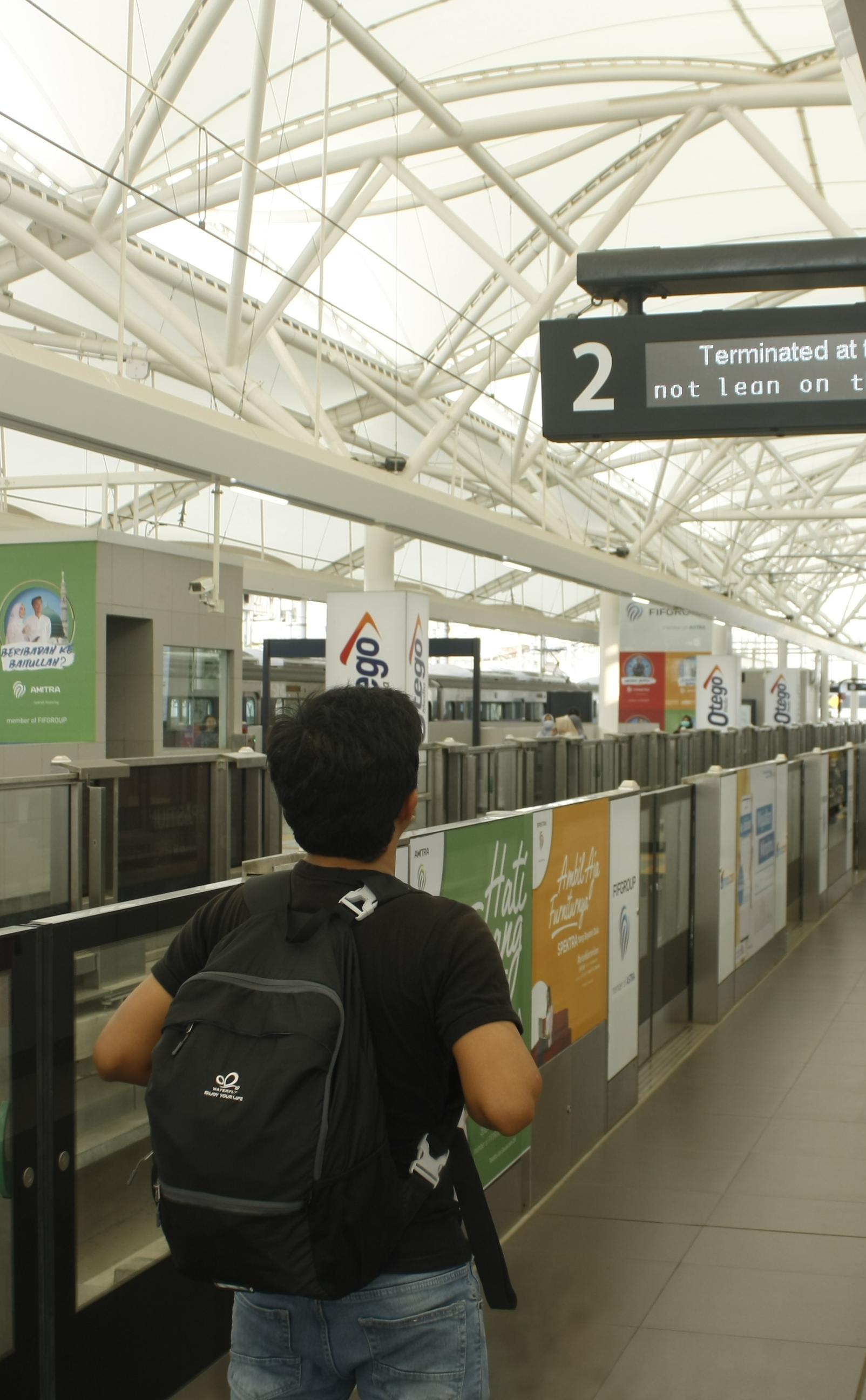 Favehotel Melawai Hotel Murah Dekat Stasiun Mrt Blok M Jakarta Selatan 5 The Travelearn