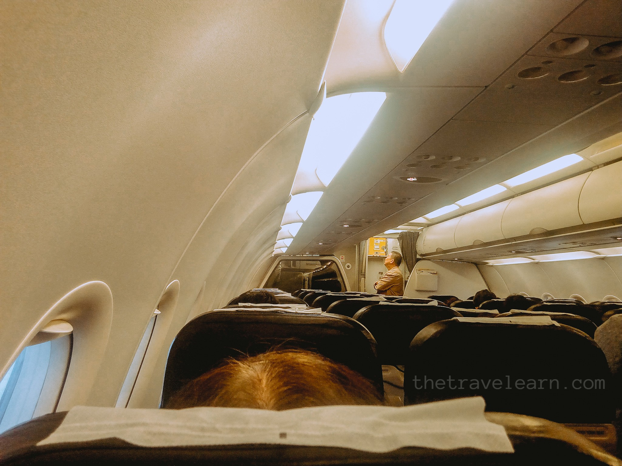 Flight Review Scoot Singapore Haikou Hainan Panduan Transportasi Umum Bandara Meilan The Travelearn