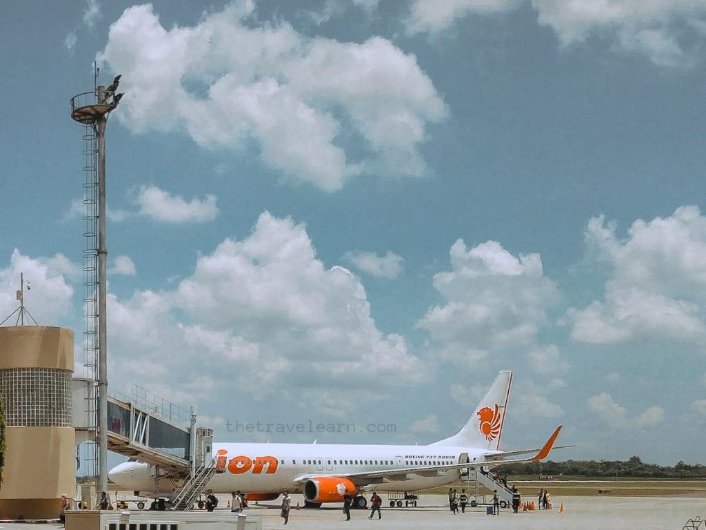 Cerita Penerbangan Jakarta Palembang Pp Dengan Batik Air Citilink Dan Lion Air The Travelearn